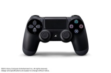 Dualshock 4, DS4, PS4, Sony