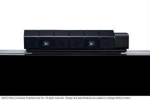 PS4 Eye, Eye Camera,