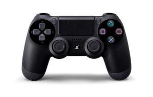 PS4, DualShock 4