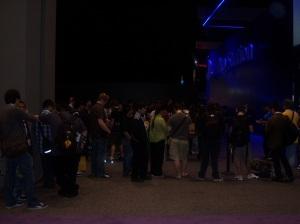 Vita Line, E3 2011