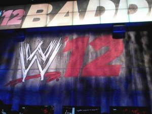 WWE 12, E3 2011