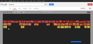 Atari Breakout, Google, Sac City Gamer