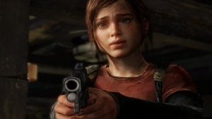 Ellie, The Last of Us, Sac City Gamer