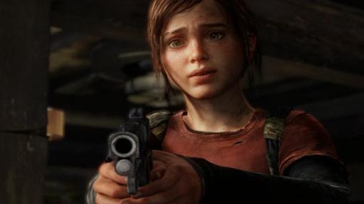 Ellie, The Last of Us, Sac City Gamer
