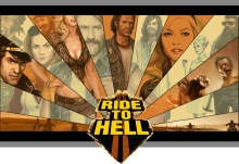 Ride to Hell, Review, Sac City Gamer