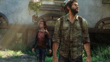 Sac City Gamer, The Last of Us, Joel and Ellie