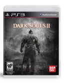 Dark Souls 2, II, PS3, Sac City Gamer