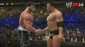 WWE 2K14, roster list, Sac City Gamer
