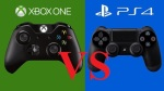 PS4, Xbox One, controllers, Sac City Gamer