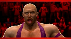 Ryback, Sac City Gamer