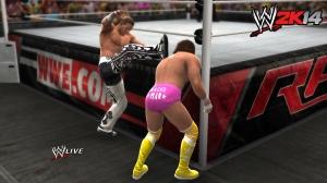 WWE 2K14, Sac City Gamer