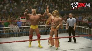 WWE 2K14, Sac City Gamer