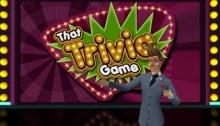 sac city gamer, that trivia game