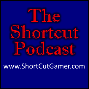 The ShortCut Podcast Logo