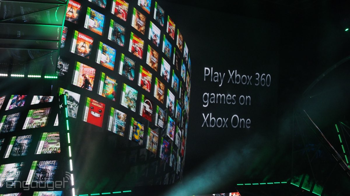 Xbox One Backward Compatibility Sac City Gamer
