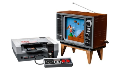 LEGO-Nintendo-Entertainment-System-Super-Mario-TV-71374-August-2020